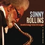 ROLLINS SONNY  - 2xVINYL HOLDING THE ..