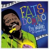 DOMINO FATS  - VINYL I'M WALKIN' - ..