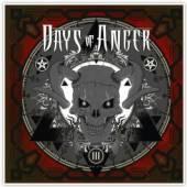 DAYS OF ANGER  - CD III