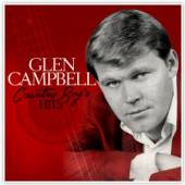 CAMPBELL GLEN  - CD COUNTRY BOY'S HITS
