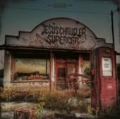 JESUS CHRUSLER SUPERCAR  - VINYL 35 SUPERSONIC (LP+CD) [VINYL]