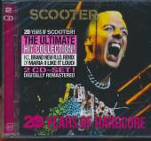 20 YEARS OF HARDCORE: THE ULTIMATE HIT-COLLECTION - supershop.sk