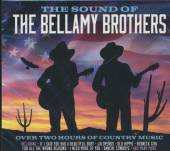 BELLAMY BROTHERS  - 2xCD SOUND OF