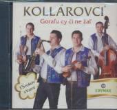 KOLLAROVCI  - CD 07 GORALU CY CI NE ZAL