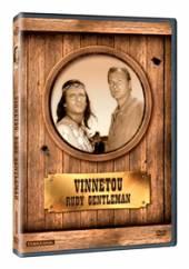 FILM  - DVD VINNETOU - RUDY GENTLEMAN