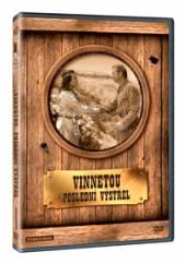 FILM  - DVD VINNETOU - POSLEDNI VYSTREL