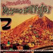 VARIOUS  - VINYL RITMO SALVAJE 2 [VINYL]