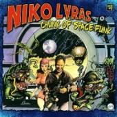 LYRAS NIKO  - CD CHUNK OF SPACE FUNK