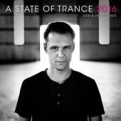 VAN BUUREN ARMIN  - CD A STATE OF TRANCE 2016