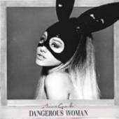 GRANDE ARIANA  - CD DANGEROUS WOMAN (DELUXE) LTD.