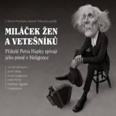HORACEK + NOHAVICA  - CD MILACEK ZEN A VETESNIKU 15