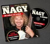 NAGY PETER  - DVD 30 ROKOV NA SCENE (LIVE KONCERT)
