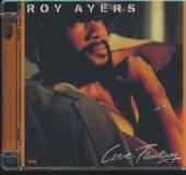 ROY AYRES  - CD LOVE FANTASY