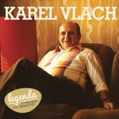 VLACH KAREL  - 2xCD LEGENDA