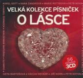 VELKA KOLEKCE PISNICEK O LASCE - supershop.sk