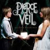 PIERCE THE VEIL  - CD SELFISH MACHINES (DELUXE EDITION)