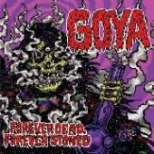 GOYA  - VINYL FOREVER DEAD FOREVER.. [VINYL]