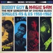 GUY BUDDY  - CD NEW GENERATION OF..