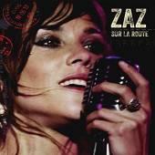 ZAZ  - BRD SUR LA ROUTE (BLU-RAY)