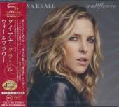 KRALL DIANA  - CD WALLFLOWER -SHM-CD-