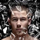 JONAS NICK  - CD LAST YEAR WAS COMPLICATED [DELUXE]