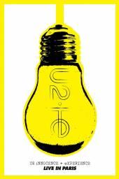U2  - 2xDVD INNOCENCE + EX..