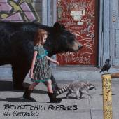RED HOT CHILI PEPPERS  - CD THE GETAWAY