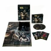 VOLBEAT  - CD SEAL THE DEAL & LET'S BOOGIE