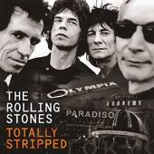 ROLLING STONES  - 2xCD+DVD TOTALLY STRIPPED [CD+DVD]