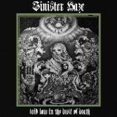 SINISTER HAZE  - VINYL LAID LOW IN THE DUST OF.. [VINYL]