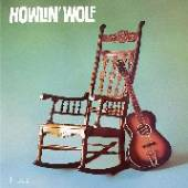 HOWLIN' WOLF  - VINYL HOWLIN' WOLF [VINYL]
