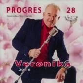 PROGRES  - CD 28 - Veronika