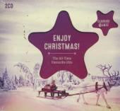 CARRERAS JOSE/FLOREZ JUAN DI  - 2xCD ENJOY CHRISTMAS..