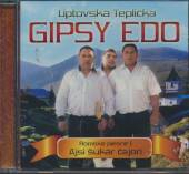GIPSY EDO  - CD ROMSKE PIESNE 1 / AJSI SUKAR CAJORI