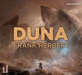 HERBERT FRANK  - CD DUNA