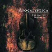 APOCALYPTICA  - VINYL INQUISITION SYMPHONY [VINYL]