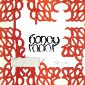 HONEY RADAR  - CD BLANK CARTOON