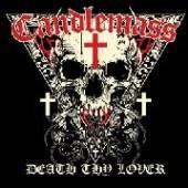 CANDLEMASS  - CD DEATH THY LOVER