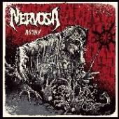 NERVOSA  - CD AGONY / LTD.EDIT.