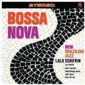 SCHIFRIN LALO  - VINYL BOSSA NOVA-NEW.. [VINYL]