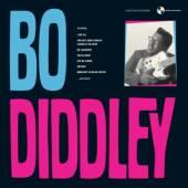 DIDDLEY BO  - VINYL BO DIDDLEY -HQ/BONUS TR.- [VINYL]