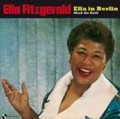 FITZGERALD ELLA  - VINYL ELLA IN BERLIN -.. -HQ- [VINYL]