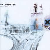 RADIOHEAD  - CD OK COMPUTER