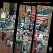 LEWIS RAMSEY  - CD THEM CHANGES