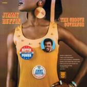 RUFFIN JIMMY  - CD GROOVE GOVERNOR [..