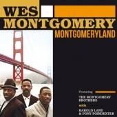 MONTGOMERY WES  - CD MONTGOMERYLAND..