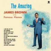 BROWN JAMES  - VINYL AMAZING JAMES BROWN -HQ- [VINYL]