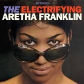 FRANKLIN ARETHA  - CD ELECTRIFYING ARETHA FRNAKLIN