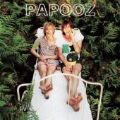 PAPOOZ  - CD GREEN JUICE
