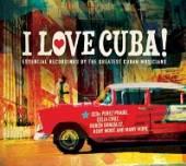 VARIOUS  - 2xCD I LOVE CUBA